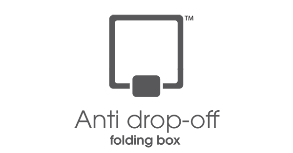 anti drop off